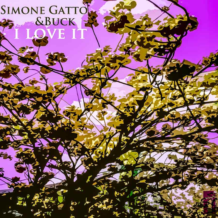 EMD005 Simone Gatto - I Love it