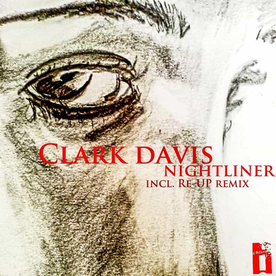 Clark Davis Nightliner Cover