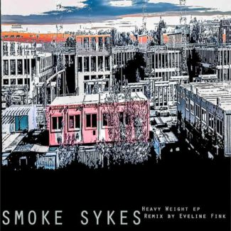 EP // Heavy Weight – Smoke Sykes, Eveline Fink