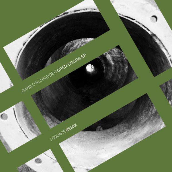 EP // Open Doors – D. Schneider, Loquace