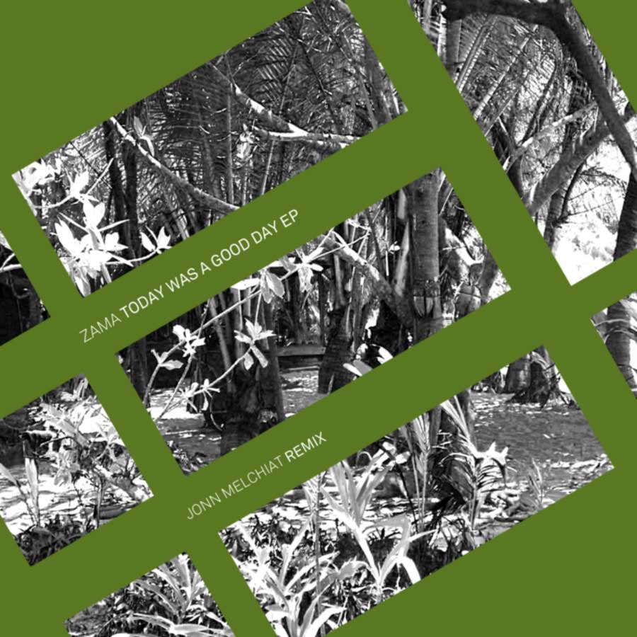 EP // Good Day – Zama, John Melchiat