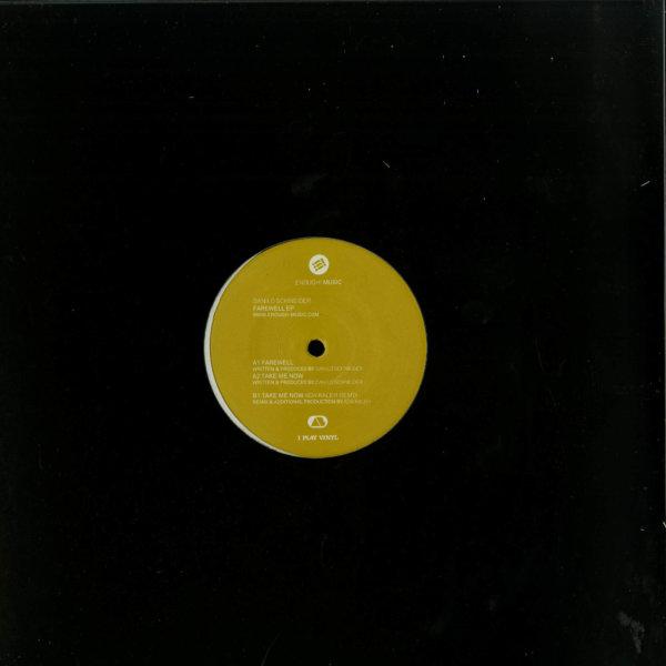 EP // Farewell – D. Schneider, A. Kaleh