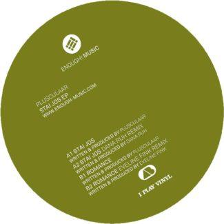 EP // Stai Jos – Plusculaar, D. Ruh, E. Fink