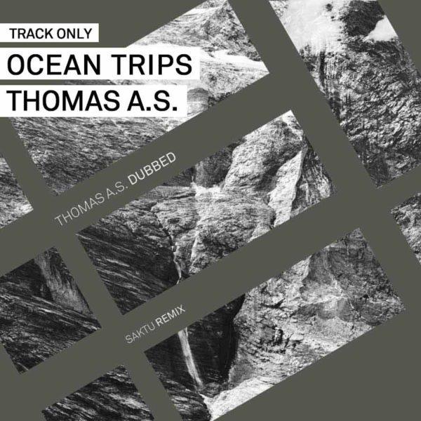 EP // Dubbed – Thomas A.S., Saktu